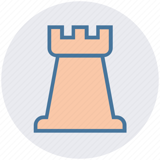 business, chess, game, planning, strategy icon