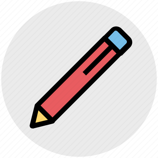 Draw, edit, graphic, pen, pencil, write icon - Download on Iconfinder