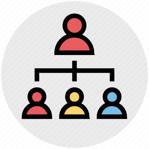 business, connection, employees, network, sharing, user icon