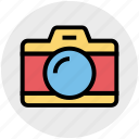 camera, image, photo, photo camera, photography, picture, shot icon