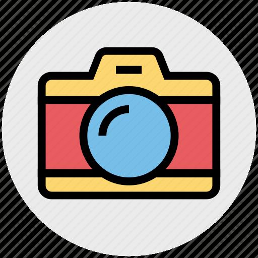 camera, image, photo, photo camera, photography, picture, shot icon