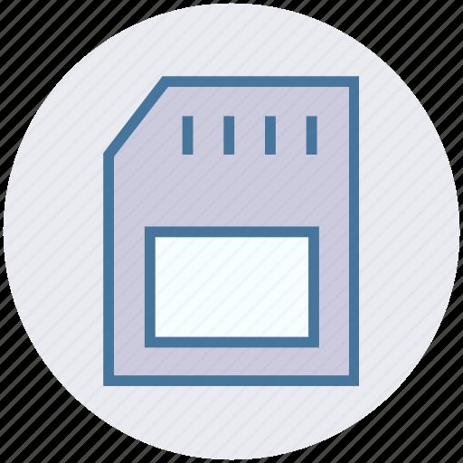 card, memory, memory card, micro sd, sd, sd card icon