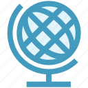 business, desk globe, desktop globe, marketing, office supplies, table globe