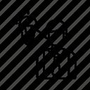 creative, idea, strategy icon