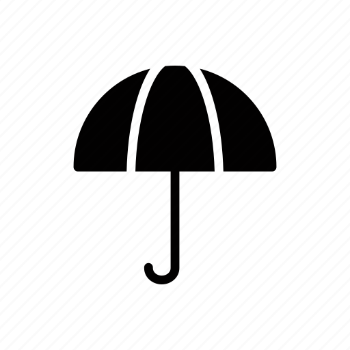 protect, protection, safety, security, shield, umbrella icon