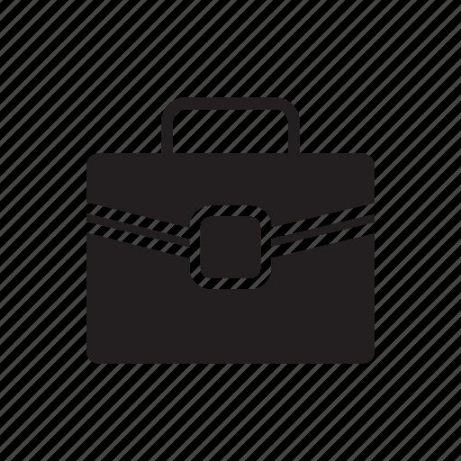 briefcase, cash, finance, marketing, portfolio, suitcase icon