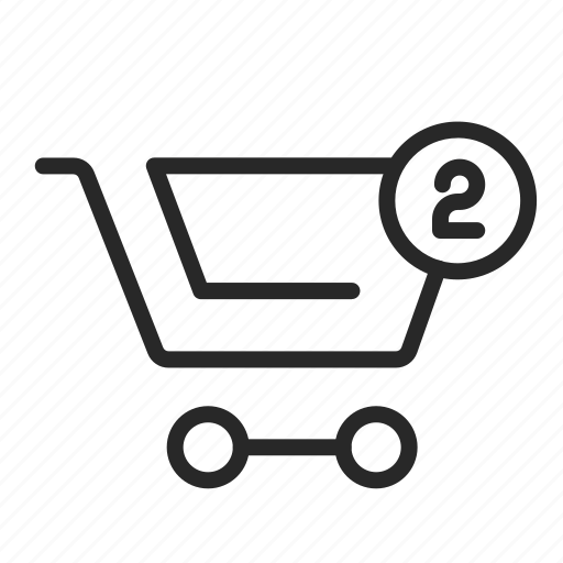 online store, shop, shopping, shopping cart icon