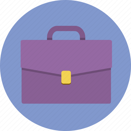 bag, breifcase, business, hand bag, suitcase icon