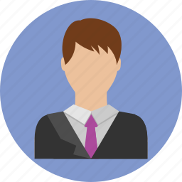 business, businessman, male, man, user icon