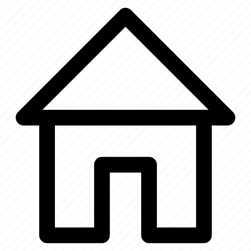 business, home, location, office icon