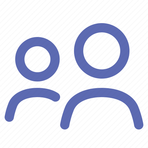 business, group, office icon