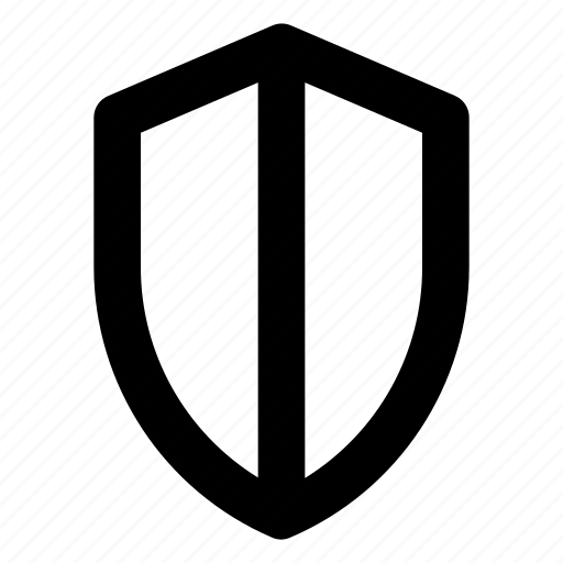 Privacy, protection, security, shield icon - Download on Iconfinder