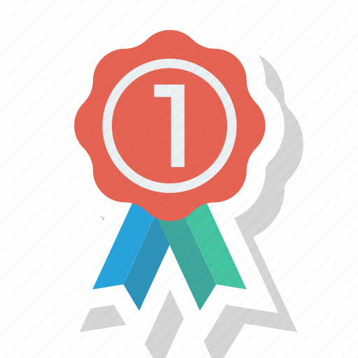 certified, quality, top seller icon icon