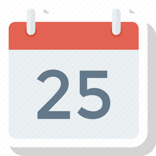calendar, date, dead line, time icon icon