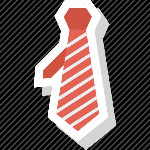 businessman, formal, suit, tie icon icon