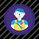 maintenance, mechanic, setting icon