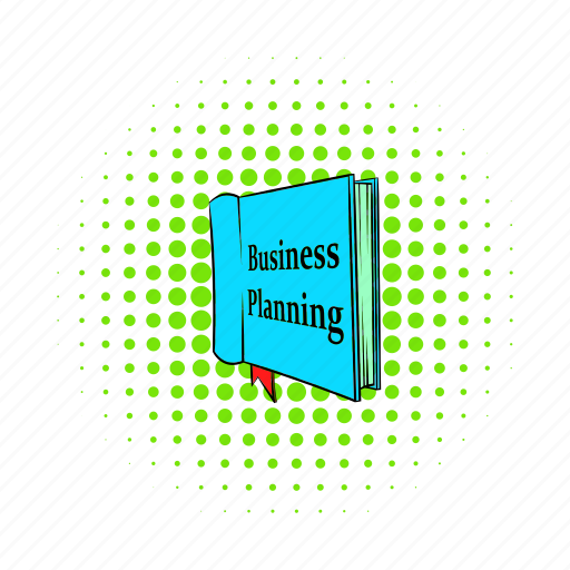 book, business, comics, document, idea, plan, strategy icon