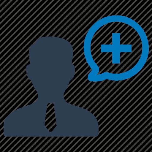 add, add account, person, profile, user icon