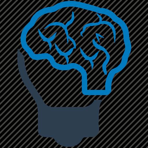 brainstorming, concept, creativity, fresh idea, idea, strategy icon