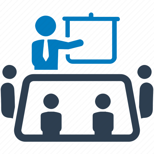 Meeting Room Icon Png