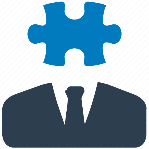 business, business integration, problem solving, puzzle, solution icon