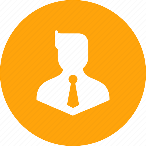 account, avatar, business, businessman, contact, man, person icon