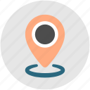 find, location, navigate, navigation, pin icon