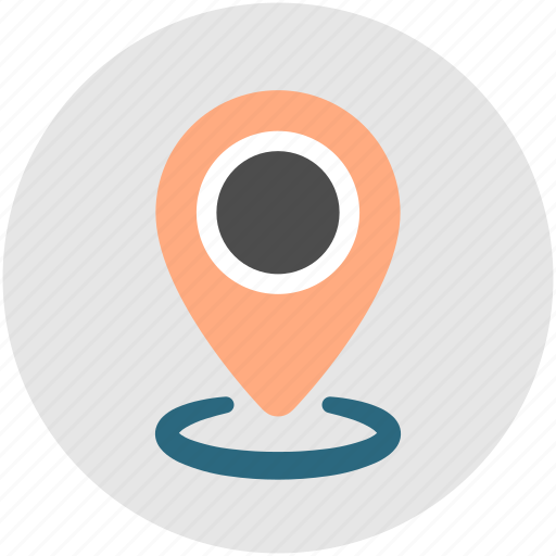 Find, location, navigate, navigation, pin icon - Download on Iconfinder