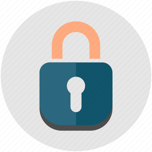 Encryption, firewall, lock, password, protection, secure, security icon - Download on Iconfinder