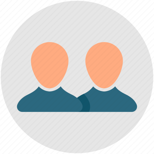 candidates, employees, hr, selection, staff, users icon