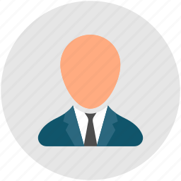 director, employer, management, manager, personnel, staff icon