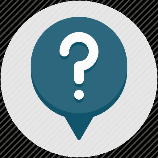 ask, bubble, qa, question mark, quiz, support icon