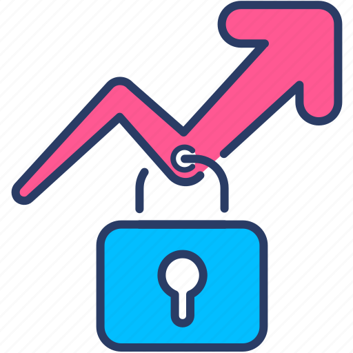growth, growth hacking, hacking, improvement icon icon