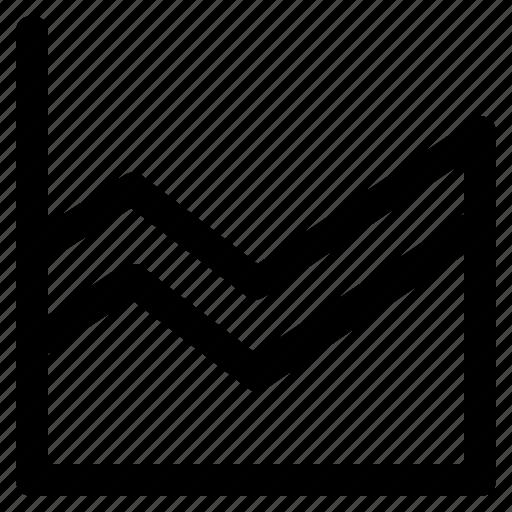 analystic, chart, report, statistics icon