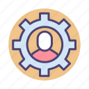 abilities, competencies, skills icon