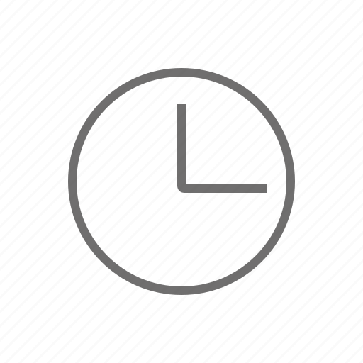 alarm, clock, date, schedule, time, timer, watch icon