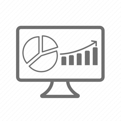 analysis, analytics, business, report, sales, seo, statistics icon