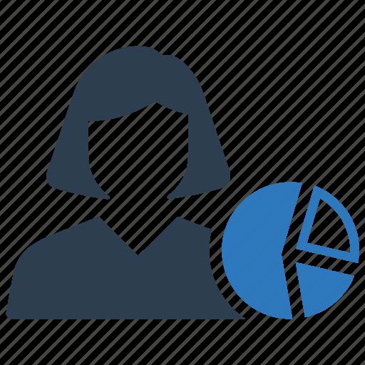 analysis, analytics, business, report icon
