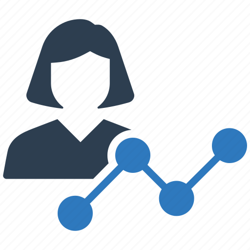 analysis, business, report, statistics icon