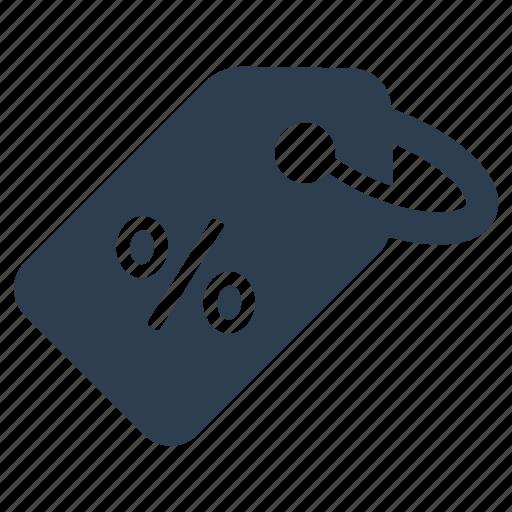Label, percentage, sale, tag icon - Download on Iconfinder