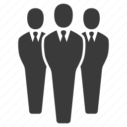 business, businessmen, community, people, users icon
