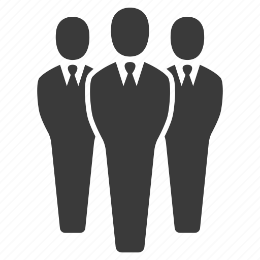 Business, businessmen, community, people, users icon - Download on Iconfinder
