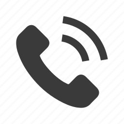 call, chat, communication, message, phone, ring, telephone icon