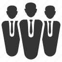 business, group, team icon