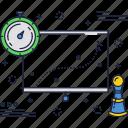 business, chart, graph, growth, tactics, timer