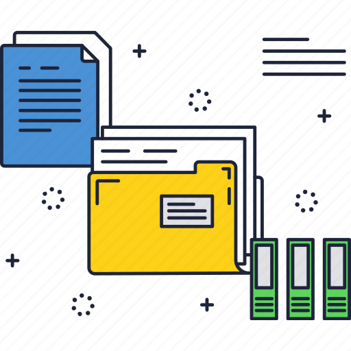 Business, documents, files icon - Download on Iconfinder