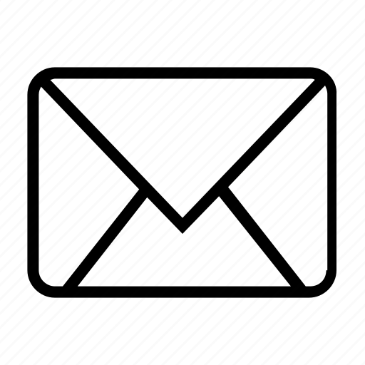 business, email, envelope, mail icon