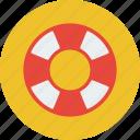 buoy, info, ring, sos, help