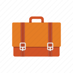 bag, business, case, shopping icon