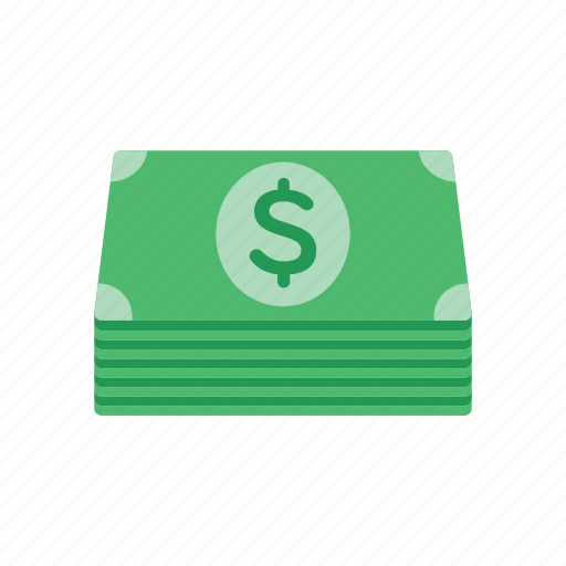 cash, dollar, finance, money, payment, price icon